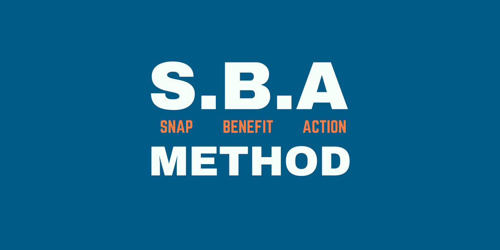 Facebook Advertising Tips SBA Method SME