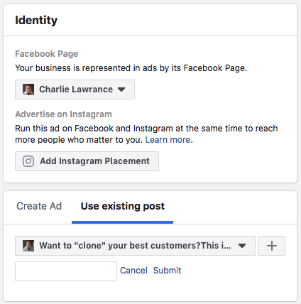 Post ID method Facebook Ad Fatigue