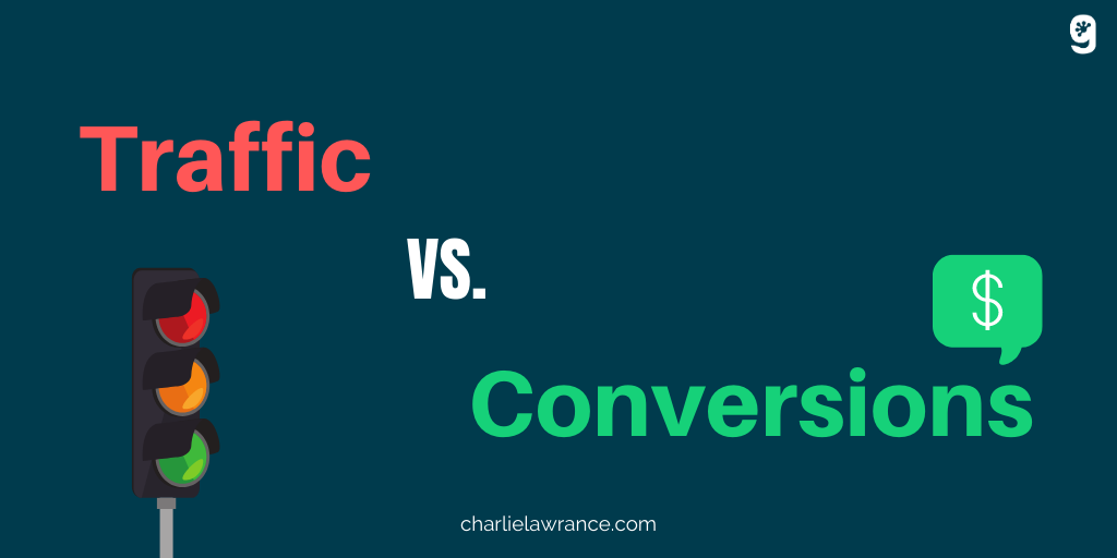 Facebook Traffic Vs Conversion Objective